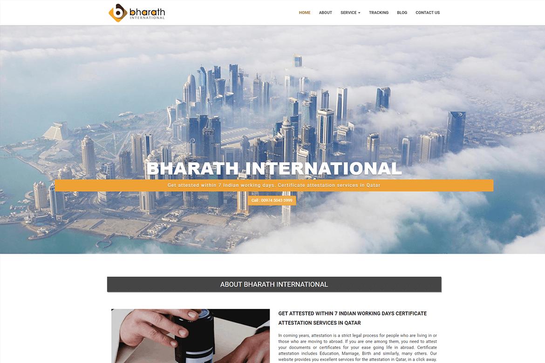 bharth-a