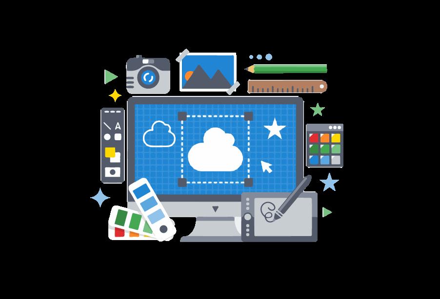 Digital Media Services | Digital Media Solutions | Digital